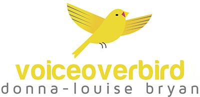 Voiceover Bird